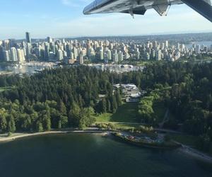 bc, canada, and city image