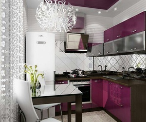 design, decor, and kitchen image