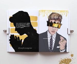 anti, art, and crown image