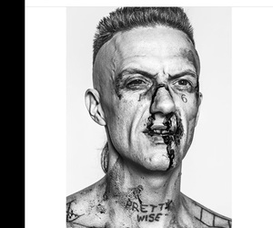 Image about baby in Die Antwoord 😍 by kayla on We Heart It
