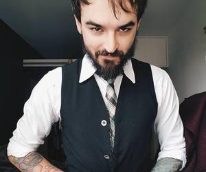 homem, youtube, and lindo image