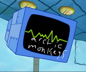 arctic monkeys, am, and funny image
