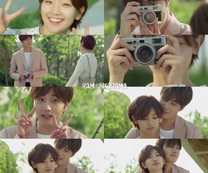 kdrama, cinderella and, and four knights image