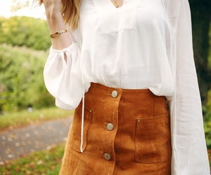 style, zoella, and autumn image