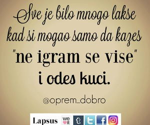 balkan, lapsus, and quotes image