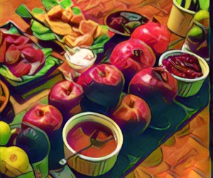 family, life, and rosh hashanah image