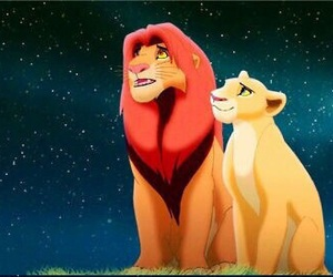 disney, simba, and the lion king 2 image