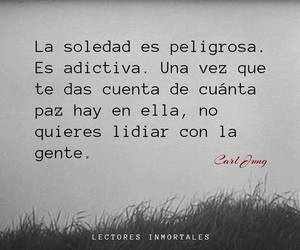 loneliness and frases image