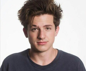 singer and charlie puth image