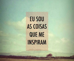 inspiracao and love image