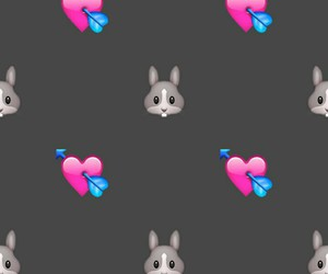 rabbit, wallpaper, and background image