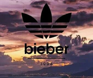 justinbieber and beliebers image