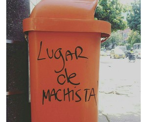 verdades, frases, and machista image