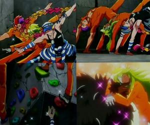 anime, gif, and new anime image