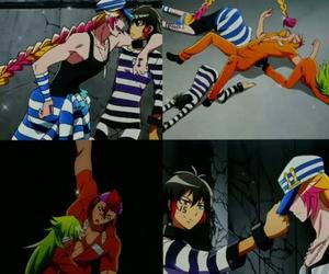 anime, gif, and nico image