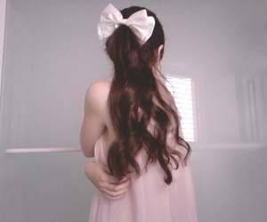 aesthetic, delicate, and girl image