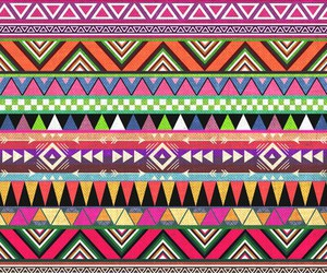 wallpaper, background, and aztec image