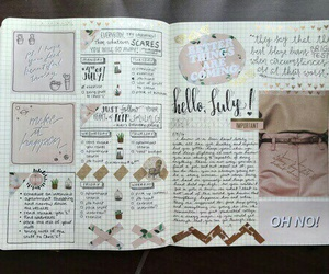 inspiration and journal image