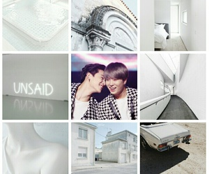 moodboard, got7, and 2jae image