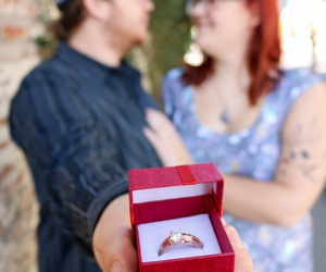 engagement, cute ideas, and wedding image