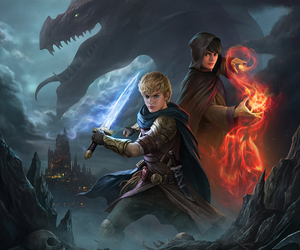 art, amazing, and fantasy image