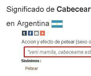 argentina, facebook, and fake image
