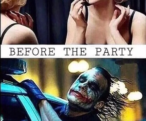 funny, party, and lol image