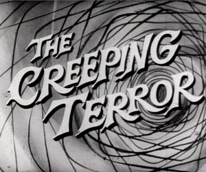 horror and creeping death image