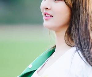 korean, nayeon, and kpop image