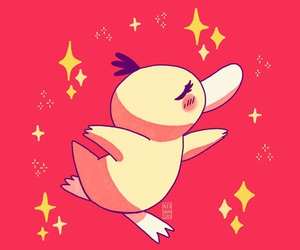 pokemon and psyduck image