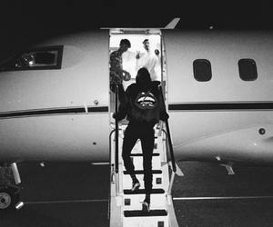 kendall jenner, model, and travel image