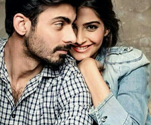 sonam kapoor, bollywood, and khoobsurat image