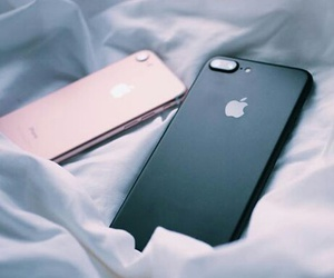 apple, iphone, and iphone 7 image