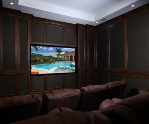 design, dream home, and home theater image