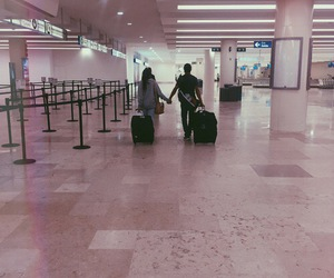airport, goals, and Relationship image