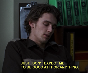 james franco, quotes, and grunge image