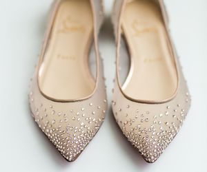 shoes, fashion, and flats image