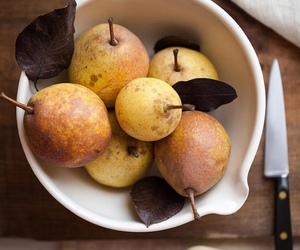 fruit and pear image