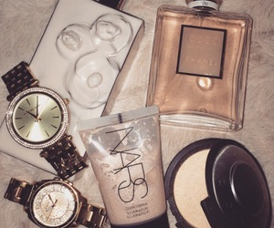 nars, beauty, and chanel image