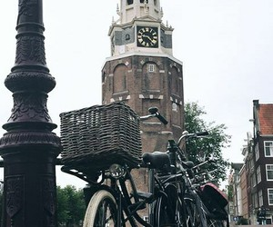 amsterdam, awesome, and netherlands image