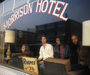 rock and the doors image