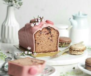 autumn, cake, and minimal image