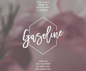 wallpaper, gasoline, and pink image