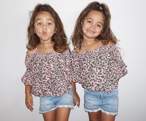 goals, twins, and cute image