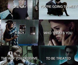 otp, teen wolf, and lydia martin image