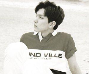 kpop, sanghyuk, and hyuk image