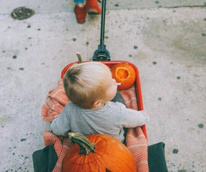 baby, Halloween, and kids image