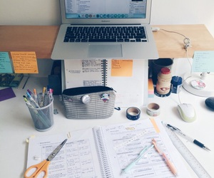 study, school, and studyspo image
