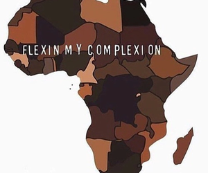africa, African, and black image