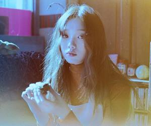 lee, model, and lee sung kyung image